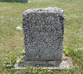 LAMBERT, E. M. - Pike County, Ohio | E. M. LAMBERT - Ohio Gravestone Photos