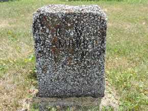 LAMBERT, R. W. - Pike County, Ohio | R. W. LAMBERT - Ohio Gravestone Photos