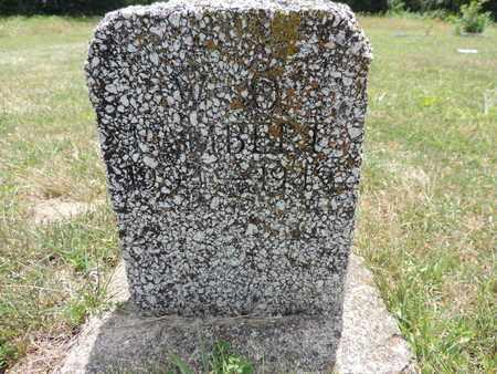 LAMBERT, W. O. - Pike County, Ohio | W. O. LAMBERT - Ohio Gravestone Photos