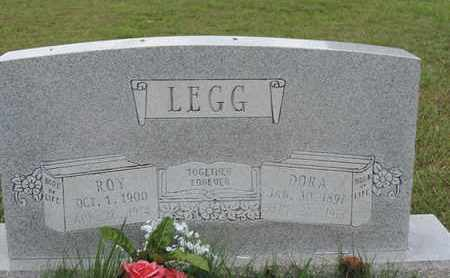 LEGG, ROY - Pike County, Ohio | ROY LEGG - Ohio Gravestone Photos