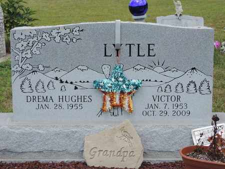 LYTLE, DREMA - Pike County, Ohio | DREMA LYTLE - Ohio Gravestone Photos
