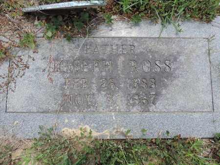 ROSS, JOSEPH - Pike County, Ohio   JOSEPH ROSS - Ohio Gravestone Photos