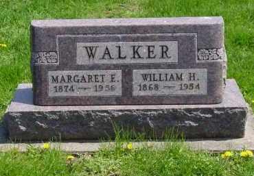 TACKETT WALKER, MARGARET - Pike County, Ohio | MARGARET TACKETT WALKER - Ohio Gravestone Photos