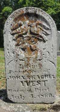 WEST, L   N - Pike County, Ohio | L   N WEST - Ohio Gravestone Photos