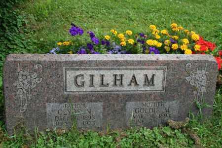GILHAM, GOLDIE - Portage County, Ohio | GOLDIE GILHAM - Ohio Gravestone Photos