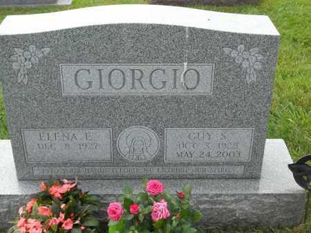 GIORGIO, GUY S - Portage County, Ohio | GUY S GIORGIO - Ohio Gravestone Photos