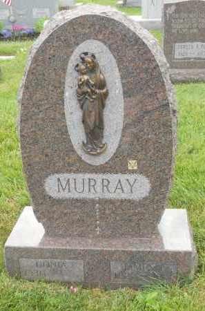 MURRAY, JAMES L - Portage County, Ohio | JAMES L MURRAY - Ohio Gravestone Photos