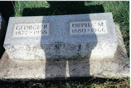 APPLEBY, GEORGE R. - Preble County, Ohio | GEORGE R. APPLEBY - Ohio Gravestone Photos