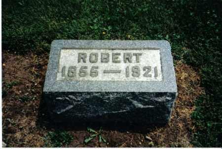 APPLEBY, ROBERT - Preble County, Ohio | ROBERT APPLEBY - Ohio Gravestone Photos