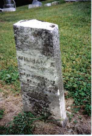 APPLEBY, WILLIAM A. - Preble County, Ohio | WILLIAM A. APPLEBY - Ohio Gravestone Photos