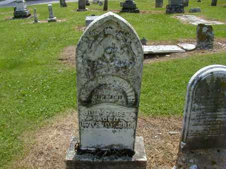 ARRASMITH, J. H. - Preble County, Ohio   J. H. ARRASMITH - Ohio Gravestone Photos
