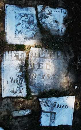 BANTA, PETER - Preble County, Ohio   PETER BANTA - Ohio Gravestone Photos