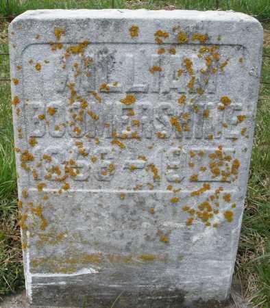 BOOMERSHINE, WILLIAM - Preble County, Ohio | WILLIAM BOOMERSHINE - Ohio Gravestone Photos
