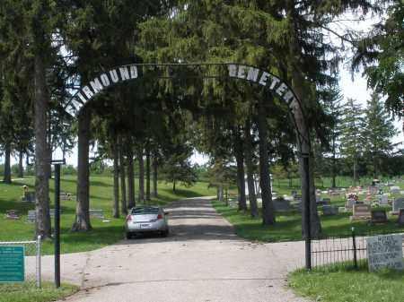 FAIRMOUND, CEMETERY - Preble County, Ohio   CEMETERY FAIRMOUND - Ohio Gravestone Photos