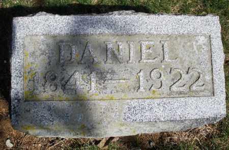 GEETING, DANIEL - Preble County, Ohio | DANIEL GEETING - Ohio Gravestone Photos