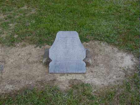 GREY, RHODA - Preble County, Ohio | RHODA GREY - Ohio Gravestone Photos