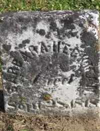 MEYER HECKMAN, BARBARA - Preble County, Ohio | BARBARA MEYER HECKMAN - Ohio Gravestone Photos
