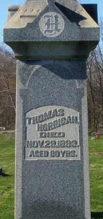 HORRIGAN, THOMAS - Preble County, Ohio | THOMAS HORRIGAN - Ohio Gravestone Photos