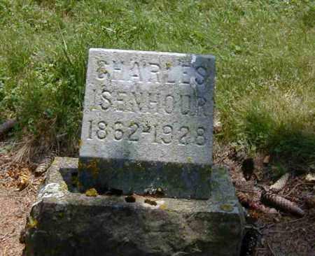 ISENHOUR, CHARLES - Preble County, Ohio   CHARLES ISENHOUR - Ohio Gravestone Photos