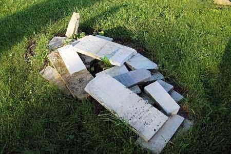 MORROW, MARY FRANCES - Preble County, Ohio | MARY FRANCES MORROW - Ohio Gravestone Photos