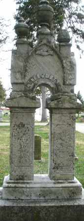 JONES, MORRIS - Preble County, Ohio   MORRIS JONES - Ohio Gravestone Photos