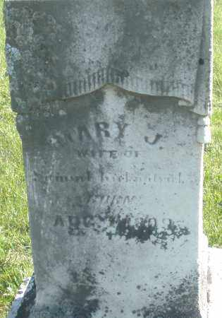 KIRKPATRICK, MARY J. - Preble County, Ohio | MARY J. KIRKPATRICK - Ohio Gravestone Photos
