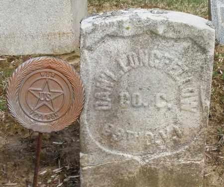 LONGFELLOW, DANIEL - Preble County, Ohio | DANIEL LONGFELLOW - Ohio Gravestone Photos