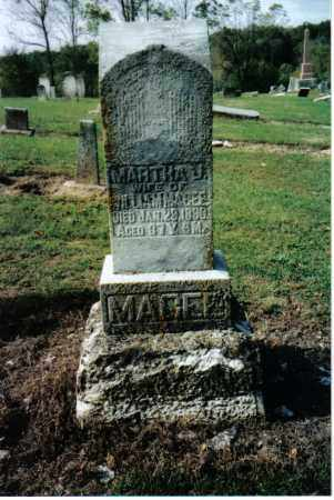 MAGEE, WILLIAM A. - Preble County, Ohio | WILLIAM A. MAGEE - Ohio Gravestone Photos