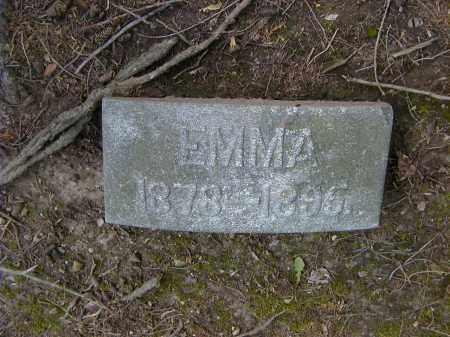 MATTI, EMMA - Preble County, Ohio   EMMA MATTI - Ohio Gravestone Photos