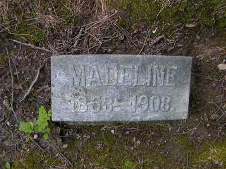 MATTI, MADELINE - Preble County, Ohio   MADELINE MATTI - Ohio Gravestone Photos