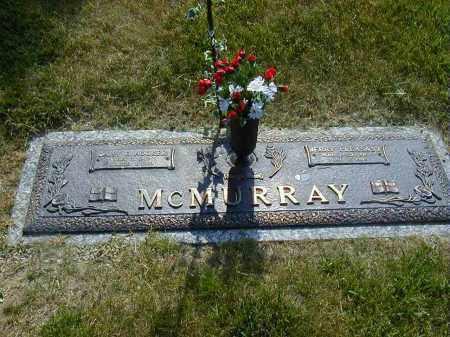 HOOKER MCMURRAY, DAISY E. - Preble County, Ohio   DAISY E. HOOKER MCMURRAY - Ohio Gravestone Photos