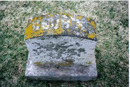 MIKESELL, GEORGE - Preble County, Ohio | GEORGE MIKESELL - Ohio Gravestone Photos