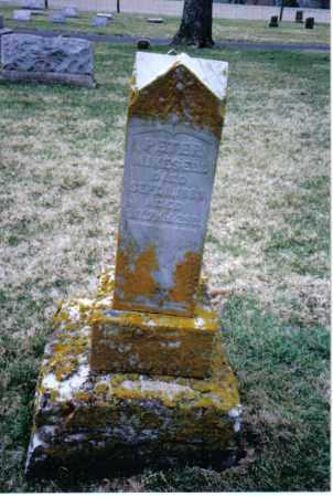 MIKESELL, PETER - Preble County, Ohio   PETER MIKESELL - Ohio Gravestone Photos