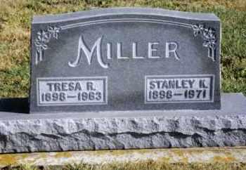 MILLER, TRESA R. - Preble County, Ohio | TRESA R. MILLER - Ohio Gravestone Photos