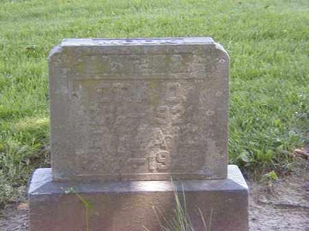 MOOK, ORA O. - Preble County, Ohio | ORA O. MOOK - Ohio Gravestone Photos