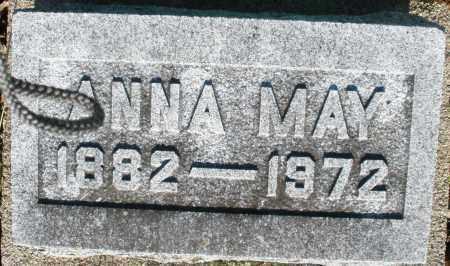 MURRAY, ANNA MAY - Preble County, Ohio | ANNA MAY MURRAY - Ohio Gravestone Photos