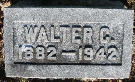 MURRAY, WALTER C. - Preble County, Ohio   WALTER C. MURRAY - Ohio Gravestone Photos