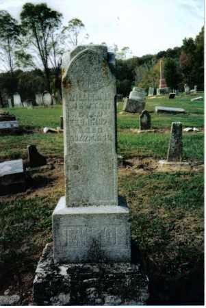 NEWTON, WILLIAM H. - Preble County, Ohio | WILLIAM H. NEWTON - Ohio Gravestone Photos