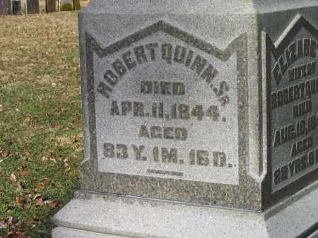 QUINN, SR., ROBERT - Preble County, Ohio | ROBERT QUINN, SR. - Ohio Gravestone Photos