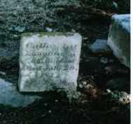 RINEHART, CATHARINE - Preble County, Ohio | CATHARINE RINEHART - Ohio Gravestone Photos