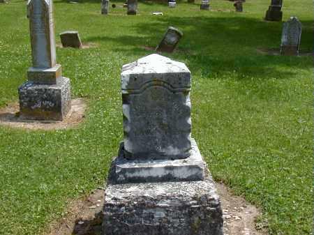 RUNYON, JAMES - Preble County, Ohio | JAMES RUNYON - Ohio Gravestone Photos