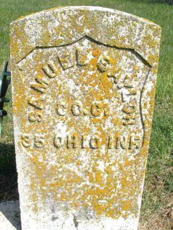 SAYLOR, SAMUEL - Preble County, Ohio   SAMUEL SAYLOR - Ohio Gravestone Photos