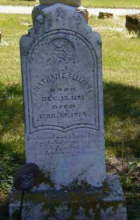SELLERS, NATHAN - Preble County, Ohio   NATHAN SELLERS - Ohio Gravestone Photos