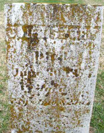 SHUEY, JOHN - Preble County, Ohio | JOHN SHUEY - Ohio Gravestone Photos