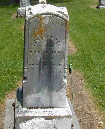 SMILEY, JAMES - Preble County, Ohio   JAMES SMILEY - Ohio Gravestone Photos