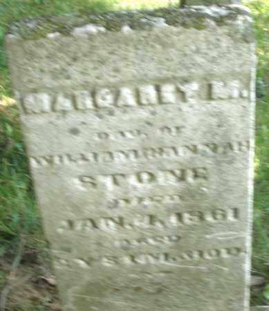 STONE, MARGARET M. - Preble County, Ohio | MARGARET M. STONE - Ohio Gravestone Photos
