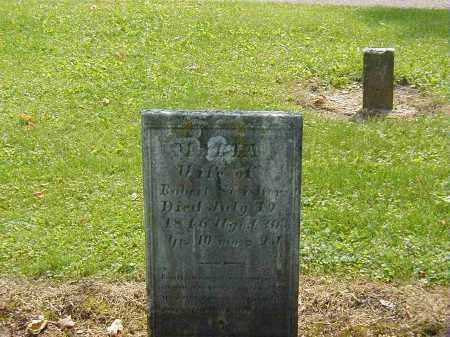 SWISHER, MARIA - Preble County, Ohio | MARIA SWISHER - Ohio Gravestone Photos