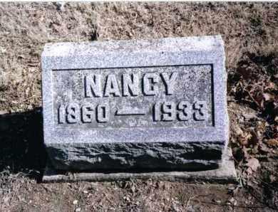 WAGNER, NANCY - Preble County, Ohio | NANCY WAGNER - Ohio Gravestone Photos