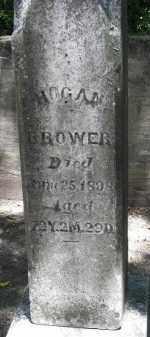 BROWER, HOGAN - Putnam County, Ohio | HOGAN BROWER - Ohio Gravestone Photos