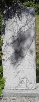 DRAY, MAUDE MAY - Putnam County, Ohio   MAUDE MAY DRAY - Ohio Gravestone Photos